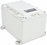 Ex d IIB+H2 Enclosure Series IJB