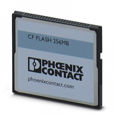 Память-CF FLASH 256MB APPLIC A